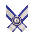 Pemberton Award Sash