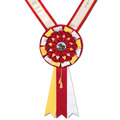 Clevedon Horse Show Award Sash