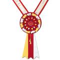 Clevedon Award Sash