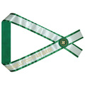 2 Layer Contestant Sash