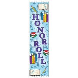 Honor Roll Award Ribbon