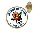 Custom Sports Trading Pin