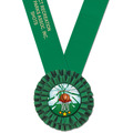 Medalist Sports Award Sash