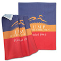 Fully Printed Custom Horse Show Towel