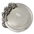 Pewtarex&#8482; Iris Horse Show Award Tray