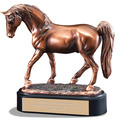 Tennessee Walker Trophy
