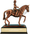 Female Dressage Trophy