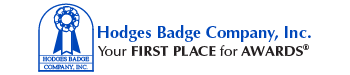 Hodges Badge Company, Inc. - Your First Place for Awards