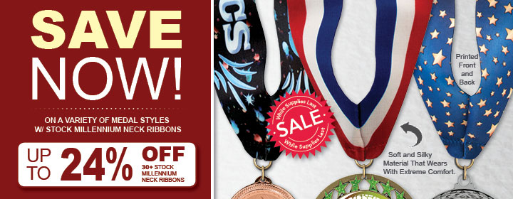 Custom Awards| Custom Award Ribbons | Stock Award Ribbons | Custom