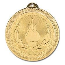 BL Award Medals