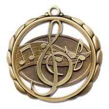 ES Award Medal