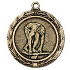 LX Award Medals