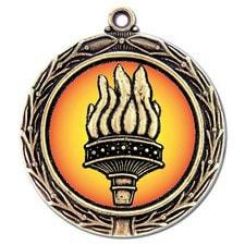 LXC Award Medal