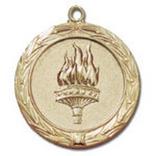 MC Award Medal