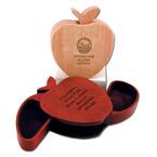 Apple Jewelry Box