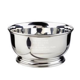 Pewter American Award Bowl