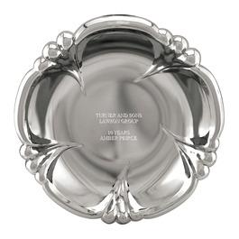 Decorative Award Bowl
