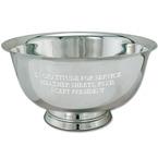 Revere Bowl Award