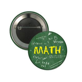 Math Button