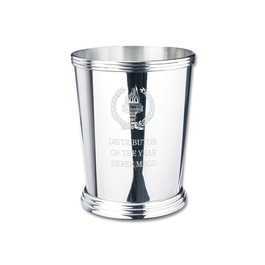 Sterling Silver Julep Award Cup