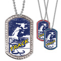 Full Color Track GEM Dog Tags