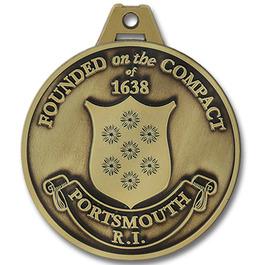 HG Award Medal