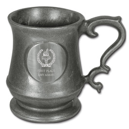 Engraved Salem Mug