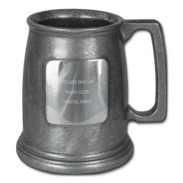 Engraved Traditional Mug