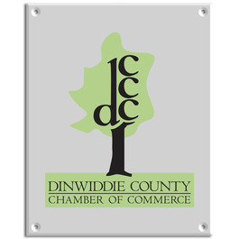 Full Color Wall Plaques - Rectangle Shape