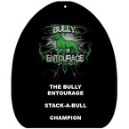 Full Color Wall Plaques - Horse Shoe Shape