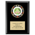 RSG Award Medal Plaque - Black Finish