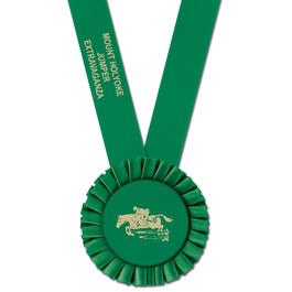 Olympian Award Sash