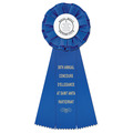 Carlisle Rosette Award Ribbon
