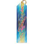 Stock Common Core Award Ribbon