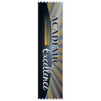 Academic Excellence Award Ribbon