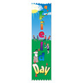Field Day Award Ribbon