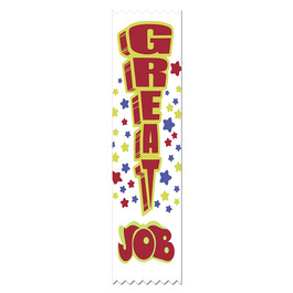 Great Job Award Ribbon