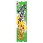 Stock Happy Birthday Award Ribbon