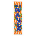Make Waves Award Ribbon