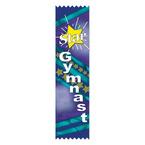 Star Gymnast Award Ribbon