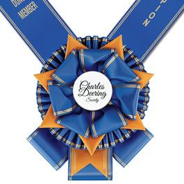York Award Sash
