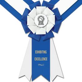 Easton Award Sash
