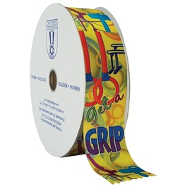 Get A Grip Gymnastics Award Ribbon Roll