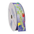 Happy Birthday Balloon Award Ribbon Roll