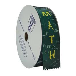 Math Award Ribbon Roll