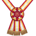 Richmond Award Sash
