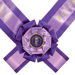 Waverton Award Sash