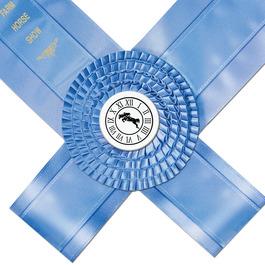 Pemberton Award Sash