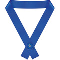 Unprinted Award Sash