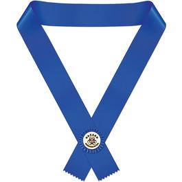 Unprinted Award Sash